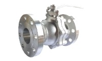 Ansi 300# Flanged End Ball Valves