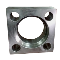 ISO6164 Square Flanges