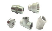 Low Pressure Threaded Fittings