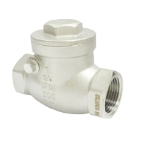 SS316 Swing Check Valves Catalogue