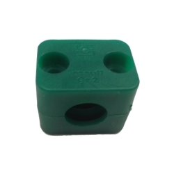 Pipe Clamp Shell Body