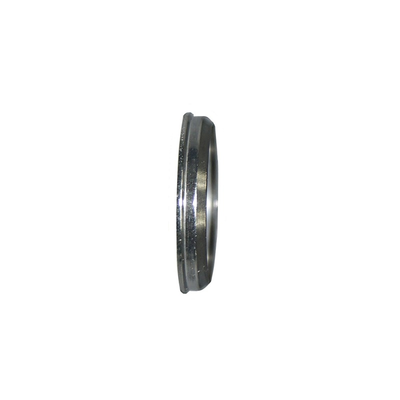 Stainless Steel Back Ferrule