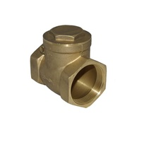 Brass Swing Check Valves Catalogue