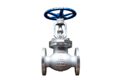 ANSI 150# Flanged End Globe Valves